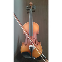 Student Acoustic Violin Full 1/2 Maple Spruce with Case Bow Rosin Classi... - $53.99