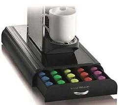 Coffee Pod Storage Drawer for 50 Nespresso Caps... - $34.39