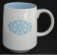 Franciscan ~ Medallion Blue ~ Discovery Coffee Cup Mug - $34.95
