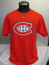 Montreal Canadiens Shirt - #26 Josh Gorges - By Reebok - Men's Large  - €24,63 EUR