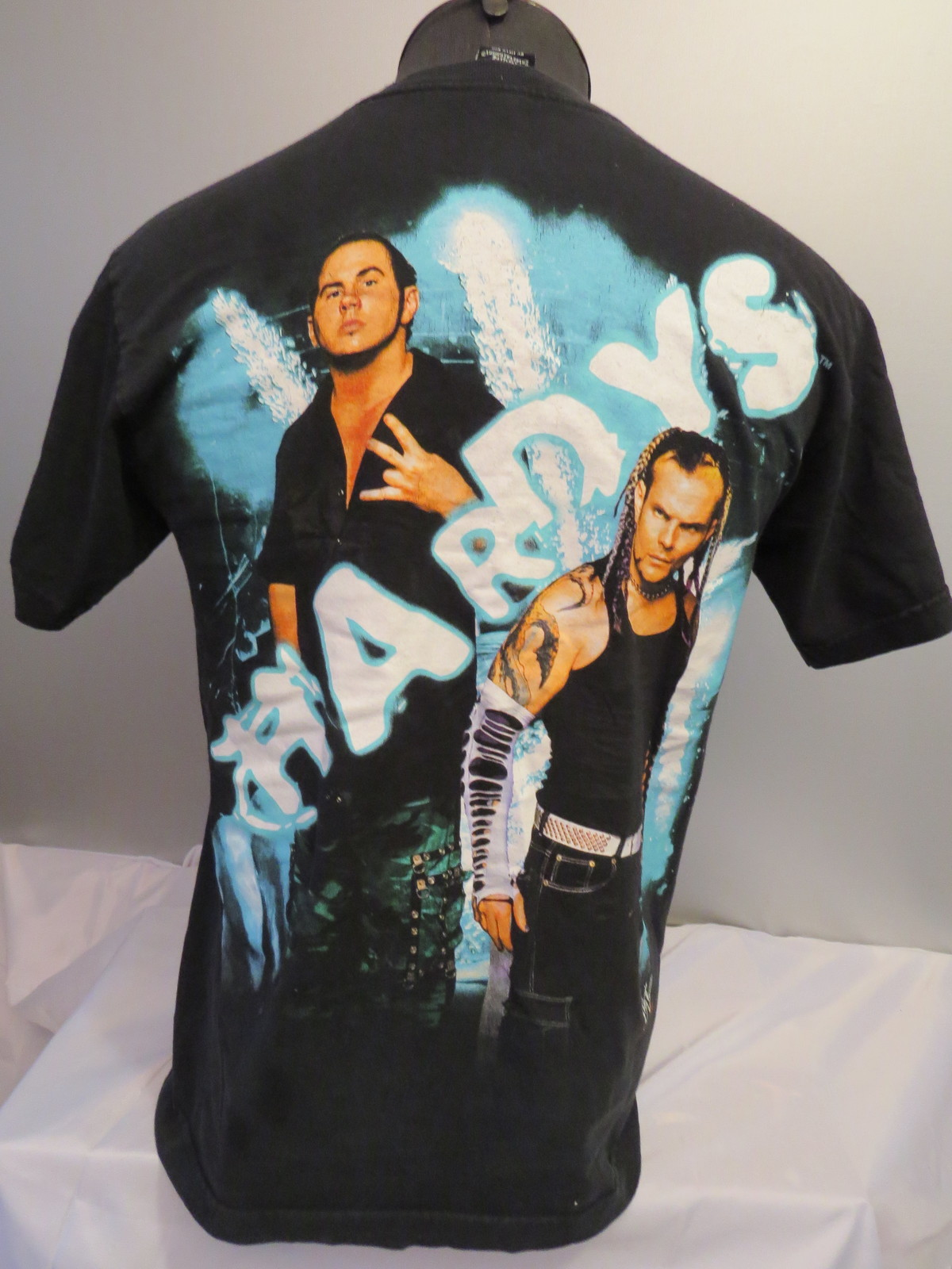 Pictures Of Jeff Hardys Shirt 69
