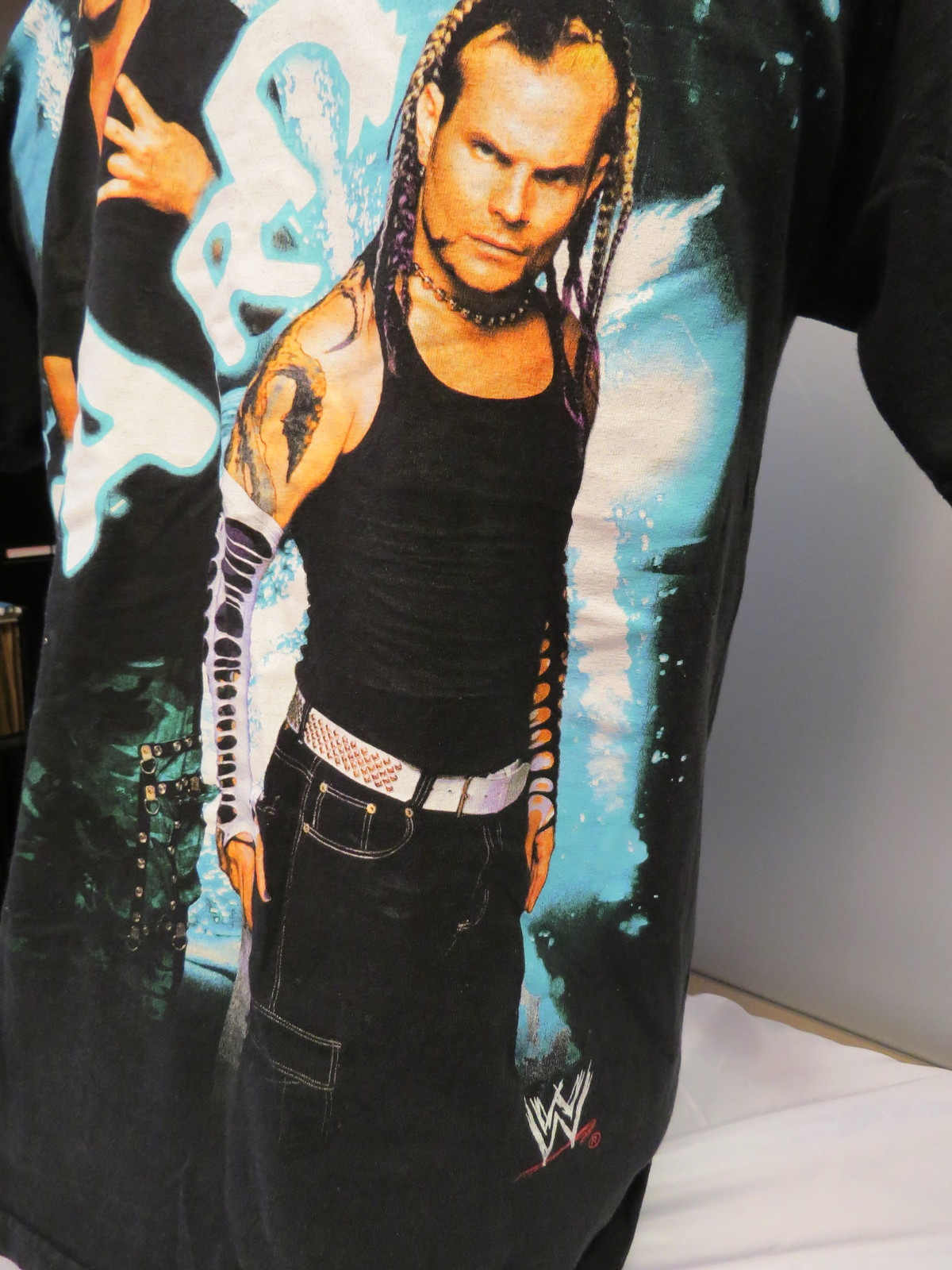 Pictures Of Jeff Hardys Shirt 64
