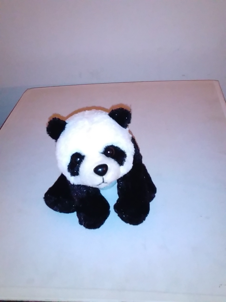 Primary image for  Wild Republic plush 8 inch giant panda