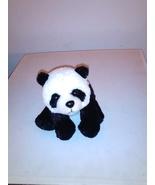 Wild Republic plush 8 inch giant panda - $6.50