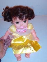 Disney 11 in Belle Sleeping Beauty Doll - $9.50