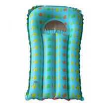 Inflatable Floating Mat Row Bed Children - $18.99