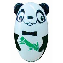 Inflatable Tumbler Toy Children   boy panda - $30.99
