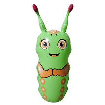 Inflatable Toy 90cm Large Tumbler Thick Cartoon    sugar baby - $26.99