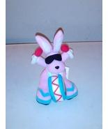 7 inch plush Energizer Bunny - $8.50