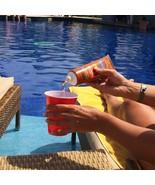 Hidden Sunscreen Alcohol Flask, 2 Pack - $22.95