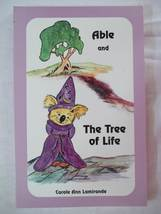 Able and The Tree of Life [Unbound] - $6.99