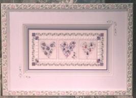 Gypsy Heart Kit cross stitch Shepherd's Bush - $24.00