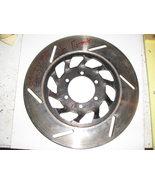 Yamaha Virago XV750 '81-'83 front brake rotor - $60.00