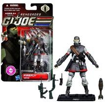 Hasbro Year 2011 G.I. JOE Renegades Series 4 Inch Tall Action Figure - Saboteur  - $32.99