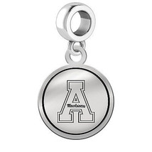 Appalachian State Mountaineers Sterling Silver ... - $49.00