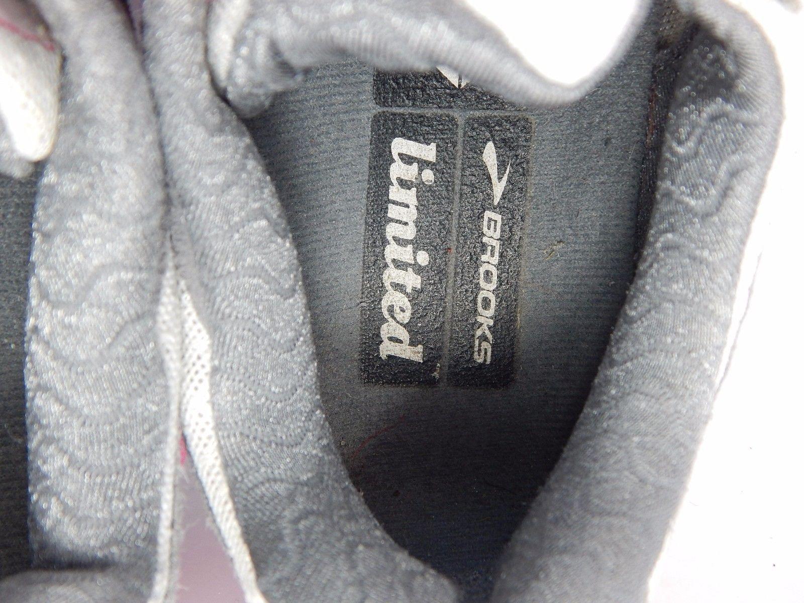 Brooks Pure Cadence 2 Women's Running Shoes Size US 7 M (B) EU 38 PureCadence 2