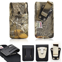 Turtleback Camo Heavy Duty Rugged Case fits Sony Xperia Z4v - $34.64