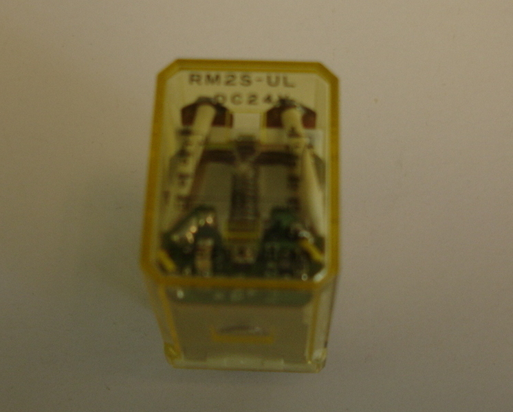 Primary image for idec Relay RM2S-UL