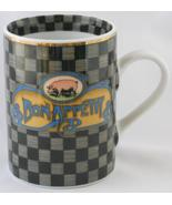 Jam Bon Department 56 Pig Bon appetit Coffee Cup Mug - $17.95