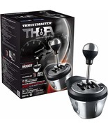 Thrustmaster TH8A Add-On Gearbox Shifter for PC, PS3, PS4 and Xbox One - $226.71