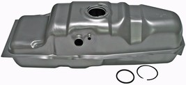 FUEL TANK GM16C IGM16C FOR 96 CHEVY S10 GMC SONOMA S15 PICKUP L4 2.2L V6 4.3L image 2