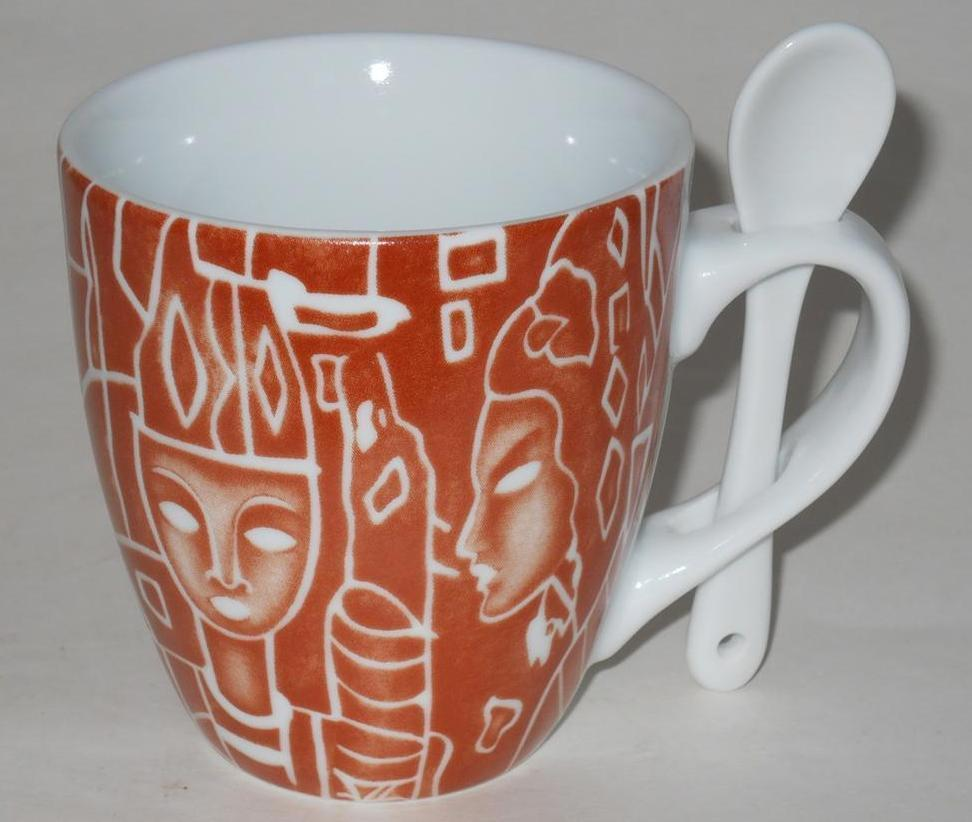 Primary image for L. Dake & Zn Coffee Cup Mug