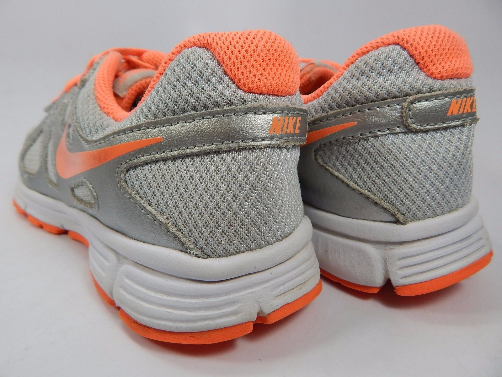 ... nike revolution 2 women s s running shoes size us 4 5 y eu ...