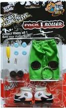 """SUPER OFFRE  - Finger Skate In Line """"Grip & Tricks"""" Finger Roller - Model 2 - $9.96"""