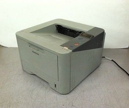 Samsung ML-3712ND USB Workgroup Laser Printer 28K Pagecount - $100.00