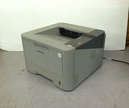 Samsung ML-3712ND USB Workgroup Laser Printer 106K Pagecount - $100.00