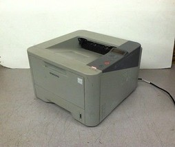 Samsung ML-3712ND USB Workgroup Laser Printer 55K Pagecount - $100.00