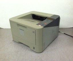 Samsung ML-3712ND USB Workgroup Laser Printer 79K Pagecount - $100.00