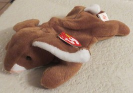 Ty Beanie Baby Ears 1995 5th Generation 6th Generaton Tush Tag PVC Filled - $5.93