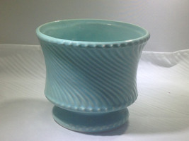 Vintage McCoy Swirl and Bead Pattern Planter - $55.00