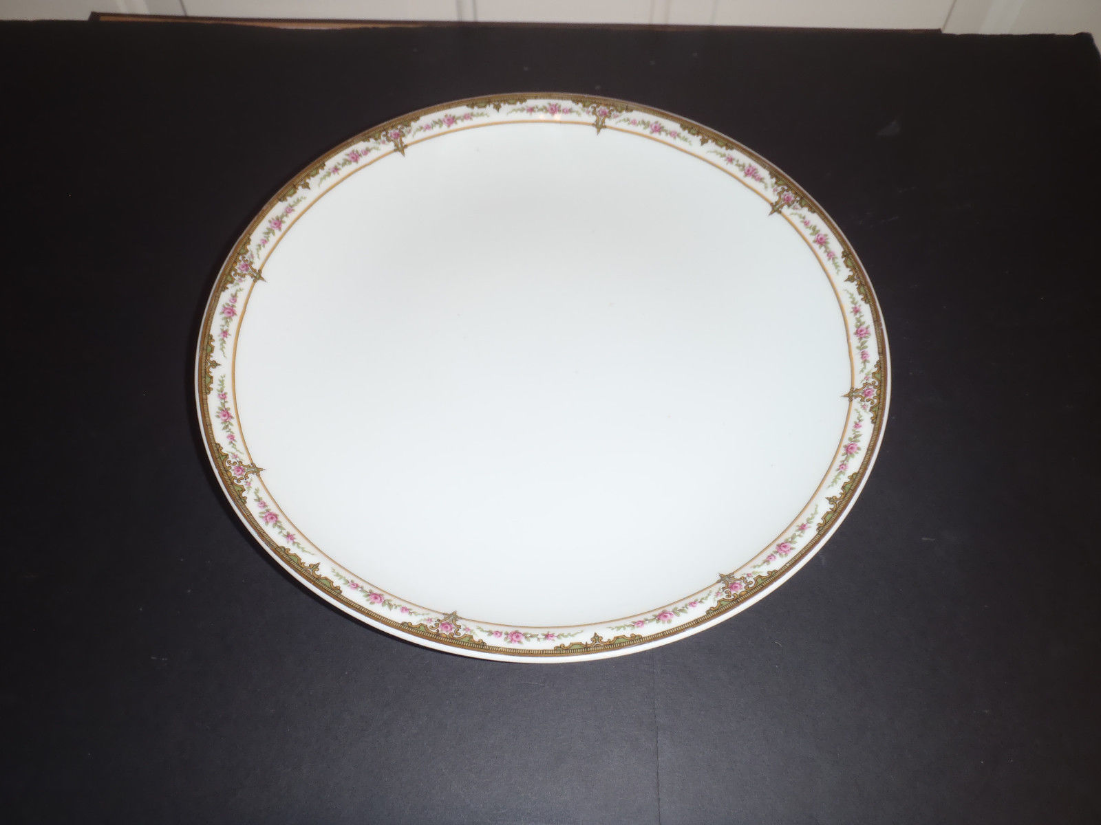 Theodore Haviland Limoges Schleiger 618 Gold And 21 Similar Items