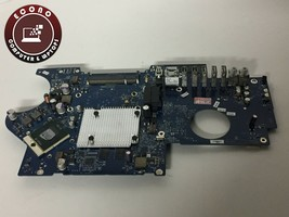 Apple iMac A1208 Motherboard 820-2052-A W/ 4M Cache 2.00 GHz 667 MHz CPU SL9SF  - $26.73