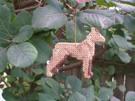 Pharaoh Hound #2 dog everyday Ornament, clearance - get it before it is ... - $18.70