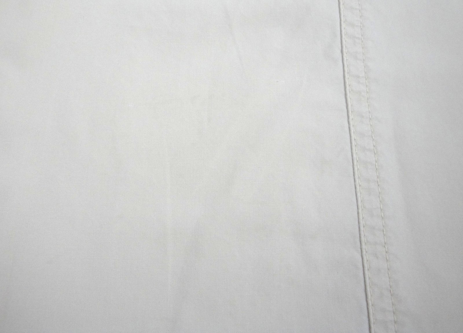 Duck Head Skirt Tiered A-Line Casual Lined Embroidered Off White Khaki womens 6