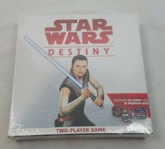 Star Wars Destiny 2-Player card game - $24.75