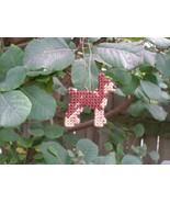 Miniature Pinscher everyday Ornament, min pin m... - $7.00
