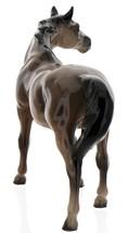 Hagen-Renaker Miniature Ceramic Horse Figurine Thoroughbred Mare image 5