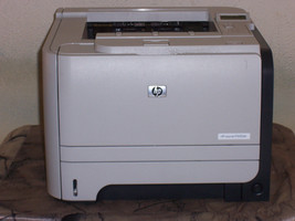 HP LaserJet P2055dn Laser Printer - $139.32