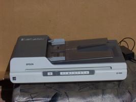 Epson WorkForce GT-1500 Color Document Scanner - $139.32