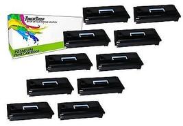 10pk TK677  Black Toner Cartridge for Kyocera Mita KM-2540 3040 2560 306... - $174.99
