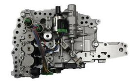 CVT JF010E RE0F09A 9B Transmission Valve Body Nissan Murano Maxima Quest... - $266.31