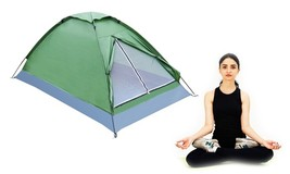 Camping Tent For 2 Person With A Carrying Bag Convenient To Install - $59.95