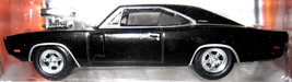 1:64 Greenlight GL Muscle 1970 Dodge Charger with Blower - $14.00