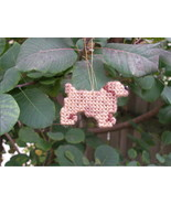 Norfolk Terrier everyday Ornament, clearance 40% off - get it before it ... - $8.40