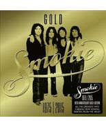 Smokie ( Gold 1975-2015 )  40TH Anniversary Editon - $8.98