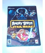 Angry Birds Star Wars PC New - $6.95